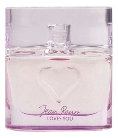 Jean Reno Loves You edt 40ml Edition