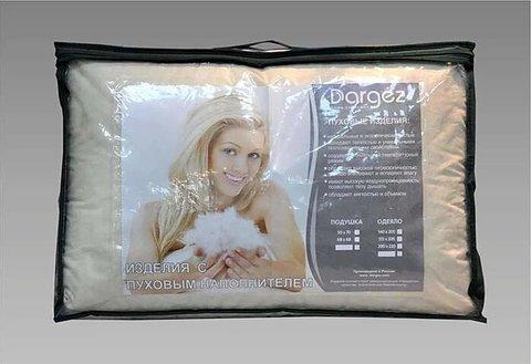 Подушка полупуховая Прима