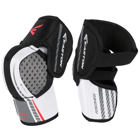 Налокотники хоккейные Easton Synergy 40 SR Hockey Elbow Pads