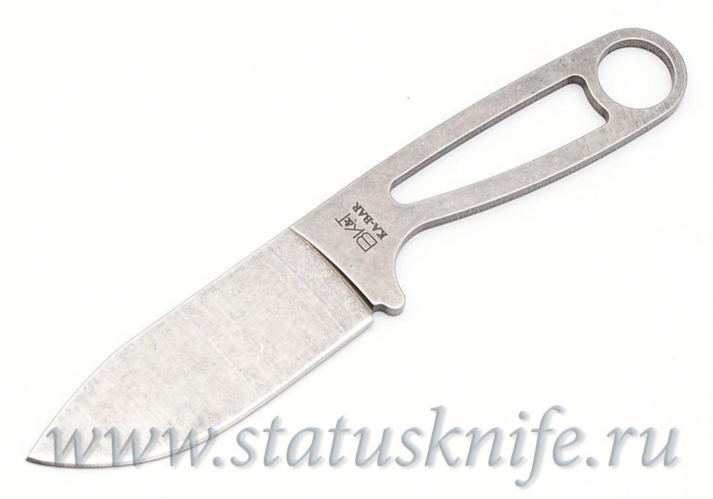 Нож KABAR BECKER BK24 ESEE D'ESKABAR