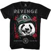 Футболка Hardcore Training Revenge Black
