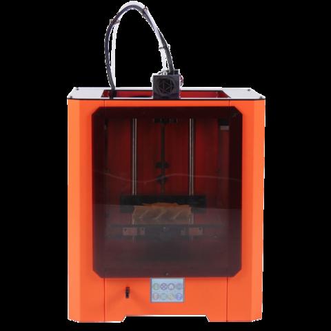 Фотография Hercules — 3D-принтер