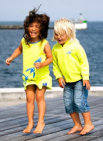 Кардиган детский EGGKIDS Швеция