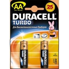 Duracell Turbo AA