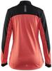 CRAFT VOYAGE XC женский лыжный костюм красный