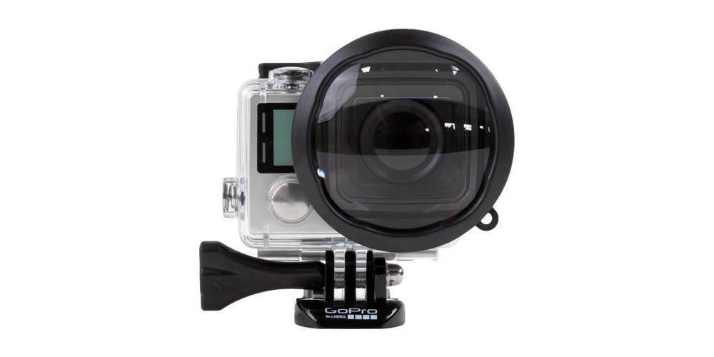 PolarPro Macro Lens HERO3+/4