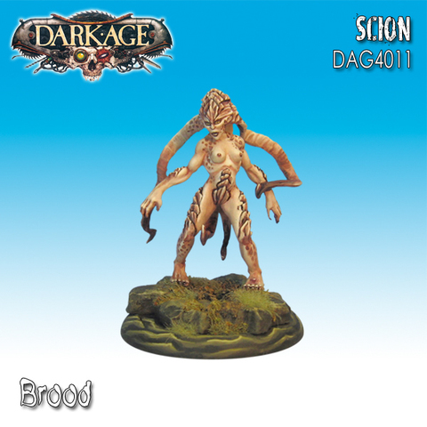 Brood Scion (1)