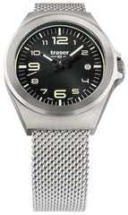 Швейцарские тактические часы Traser P59 Essential S BlackD 108635