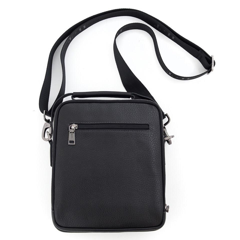 Мужская сумка планшет из кожи