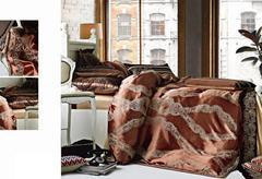 Постельное белье с вышивкой Valtery 220-97