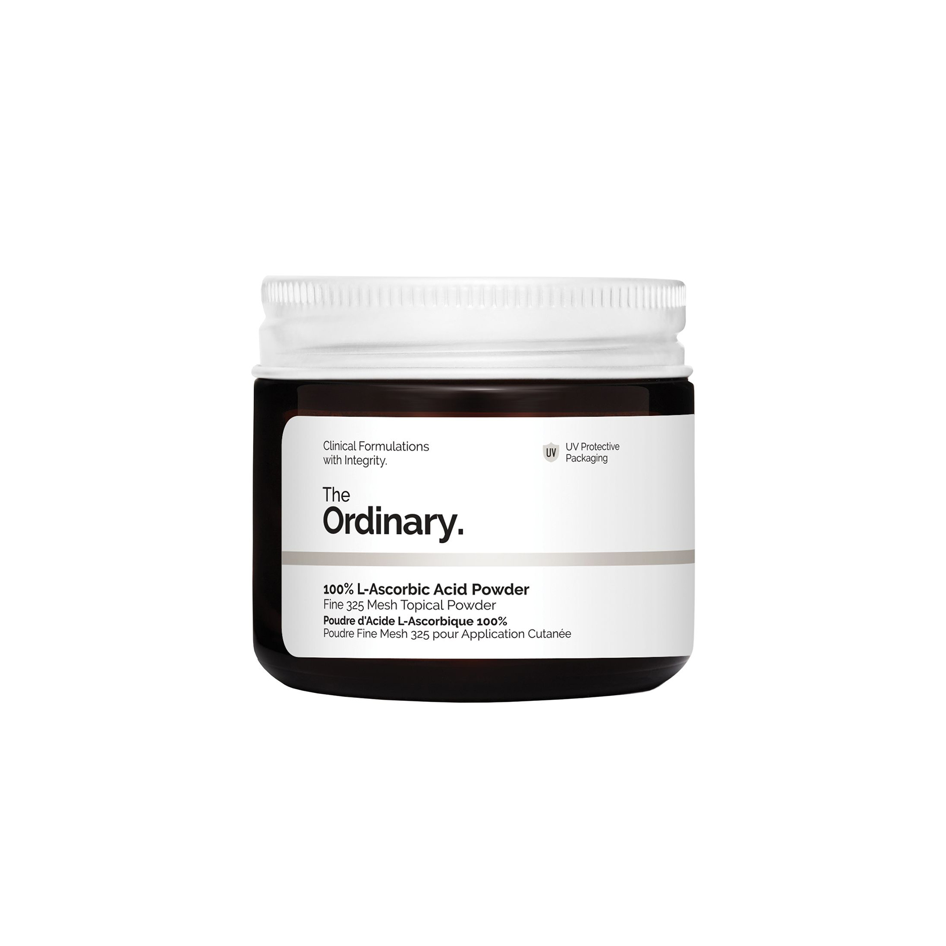 Витамин С в порошке THE ORDINARY 100% L-Ascorbic Acid Powder