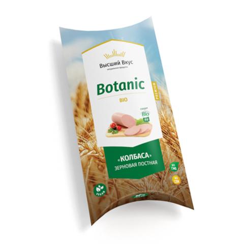 Колбаса пшеничная зерновая