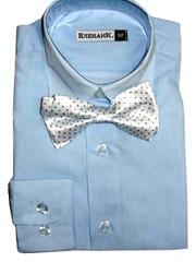 Детская рубашка для малыша