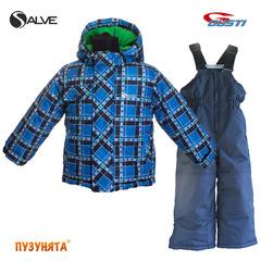 Комплект для мальчика зима Salve SWB 4858 Daphne