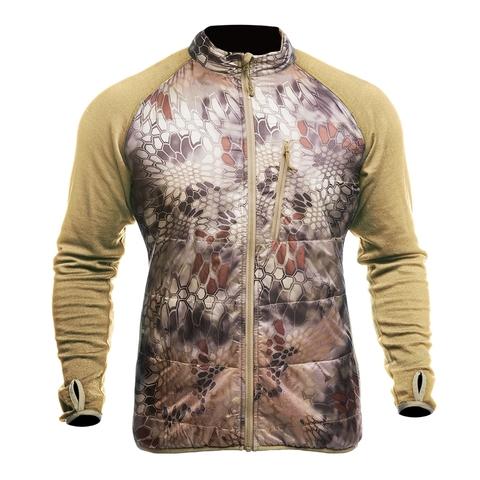 Куртка Borealis HIBRID (Highlander)