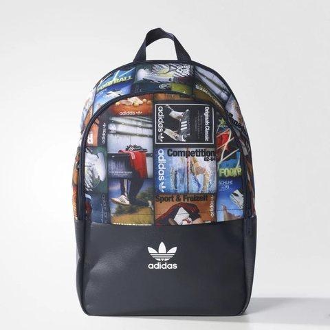 Рюкзак взрослый adidas ORIGINALS BP ESS BTS