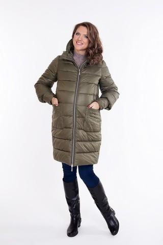 Куртка 08692 хаки