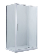 Душевая стенка SSWW LA60-Y10 100 см