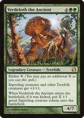 Verdeloth the Ancient (Фойл)