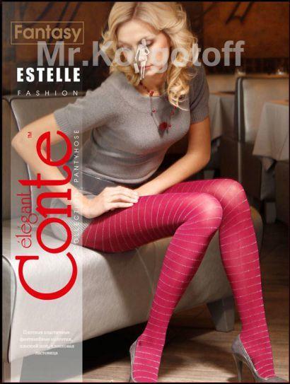 Колготки Conte Estelle