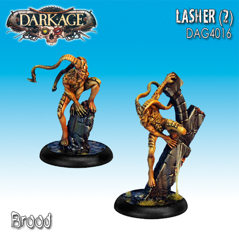 Brood Lashers (2)