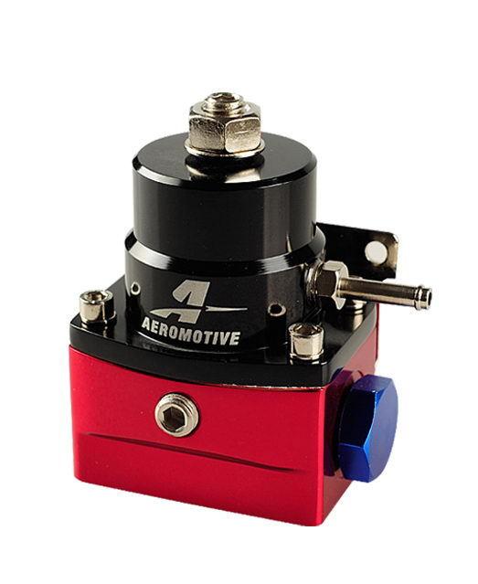 Регулятор давления топлива AEM A1000