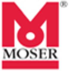 Машинка-триммер Moser Chrom Mini 1591-0057