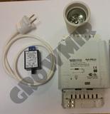 Мини - комплект освещения ДНАТ 600w
