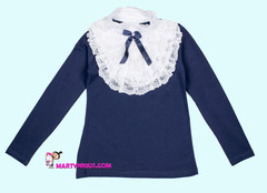 1636 блузка торжество