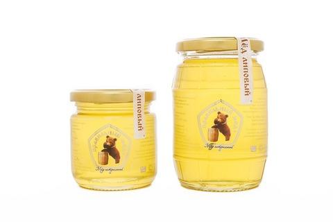 Липовый Мёд, 250-500 г