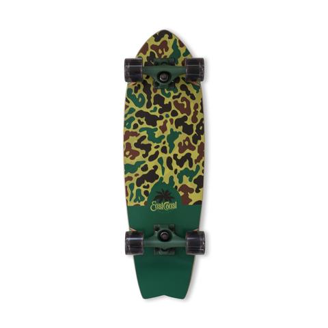 Круизер Eastcoast SURFIE GREEN 27 x 8.25