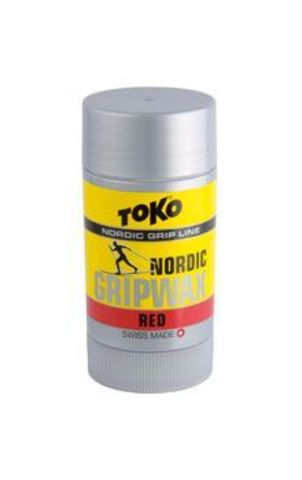 мазь лыжная Toko Nordic Wax
