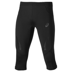 Мужские тайтсы Asics FujiTrail Kneetight black (121668 0904)