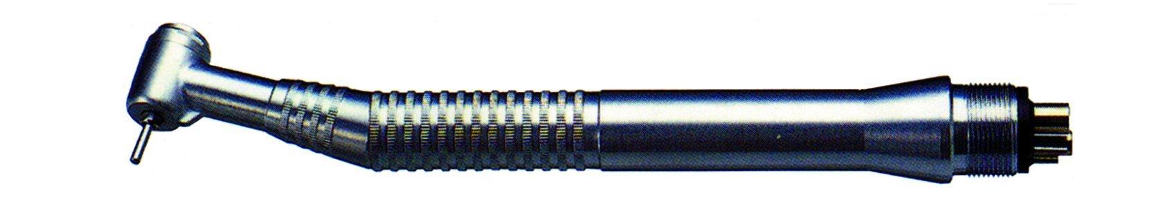 Терапевтический турбинный наконечник TCP-450 M (4 отверстия MIDWEST, Кнопка, 400 000 об.мин.)
