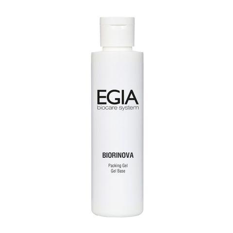 *Основа гелевая увлажняющая/Packing Gel (EGIA/BIORINOVA/150мл/FPS-33-1)