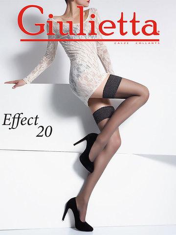 Чулки Effect 20 Gulietta