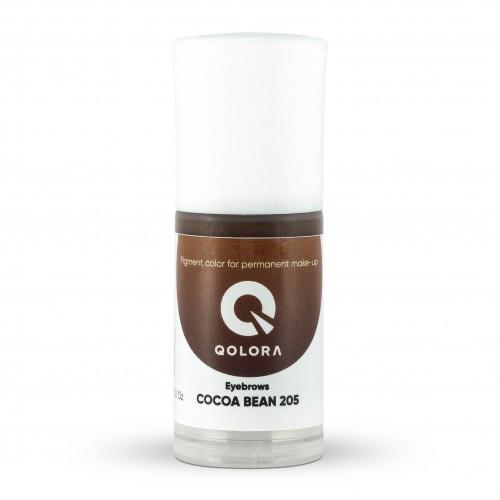 Пигмент Qolora Cocoa Bean 205