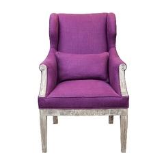 Кресло Roomers Синьора