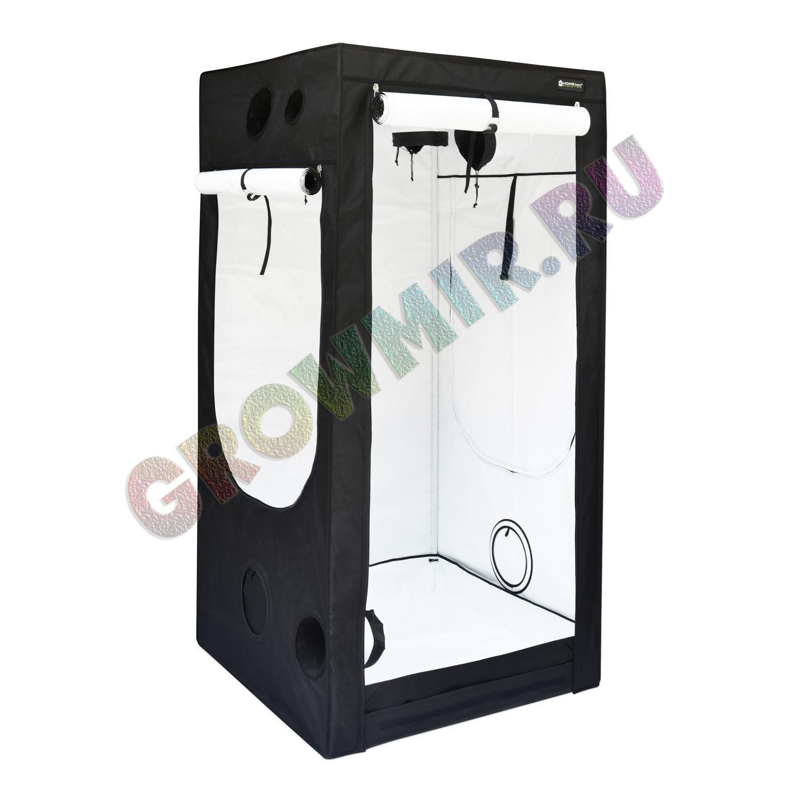 HomeBox Evolution Q100 100х100х200