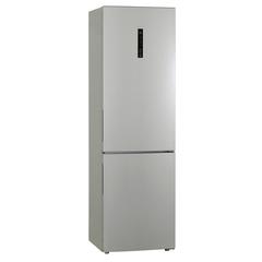 Холодильник HAIER C2F537CMSG (2.0 m, серебристый)