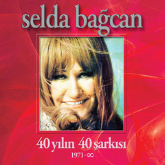 40 Yilin 40 Sarkisi 2 CD - Selda Bağcan