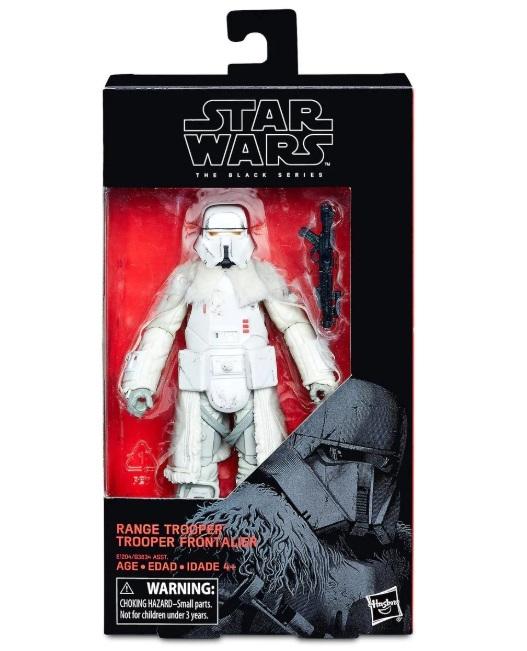 Фигурка Имперский Штурмовик Star Wars: Black Series Звездные Войны