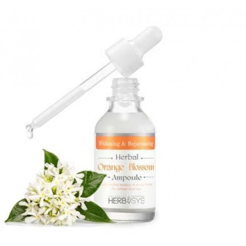 MIZON Herbal Orange Blossom Ampoule 30ml