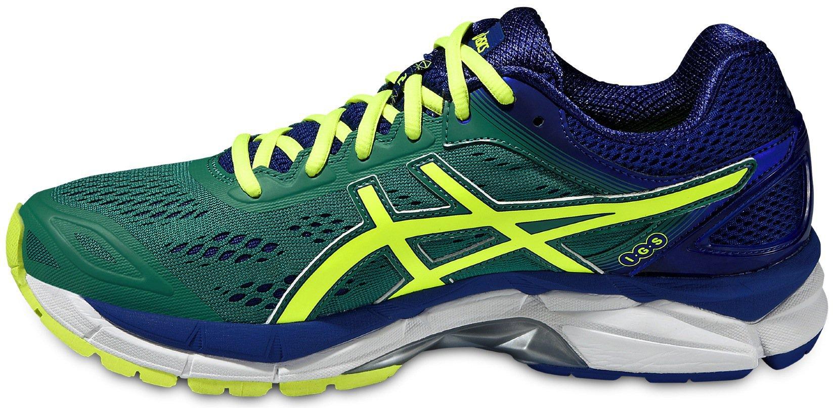 Мужская спортивная обувь Asics Gel-Pursue 2 (T5D0N 8807) фото