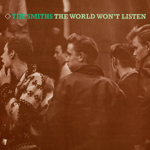 The Smiths / The World Won't Listen (2LP)