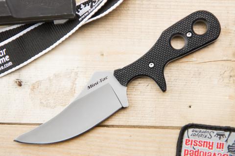 Туристический нож Mini Tac Skinner 00021979