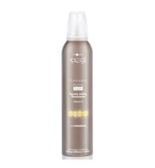 HAIR COMPANY Inimitable Style Мусс, придающий блеск (cверхсильная фиксация) 250мл