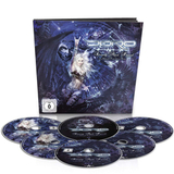 Doro / Strong And Proud (30 Years Of Rock And Metal)(2Blu-ray+3DVD+CD)