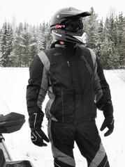 Куртка снегоходная Sweep Tour Combi