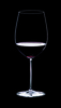 Набор бокалов для красного вина 2шт 1050мл Riedel Sommeliers Bordeaux Grand Cru